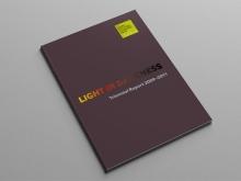 Joseph Rowntree Charitable Trust triennial report 2009–11