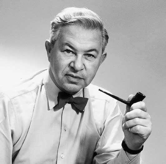 Arne Jacobsen - Danish designer