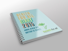 Health For All diary 2015